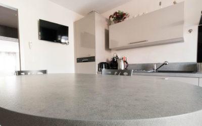 Îlot central : quel style choisir pour votre cuisine aménagée ?