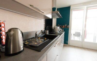 Une cuisine plus moderne ? Esprit Cuisine vous donne les clés !