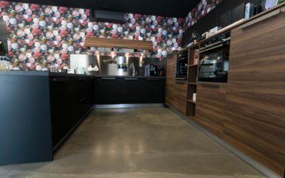 Votre cuisine sur-mesure en Meurthe-et-Moselle